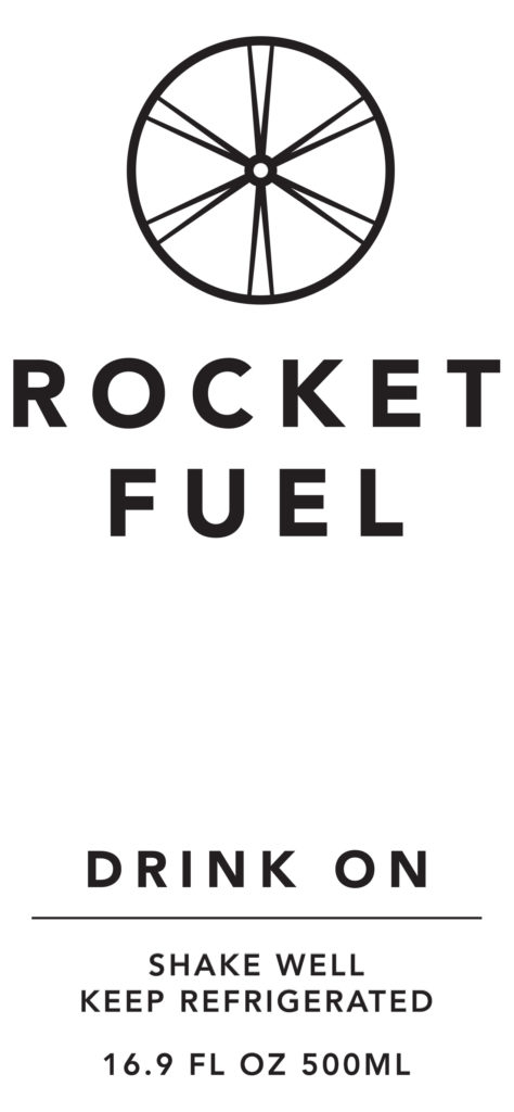 Rocket-fuel-Label